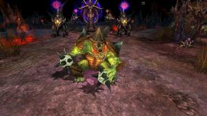 миниатюра скриншота Realm of the Titans