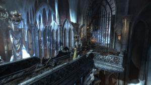 миниатюра скриншота Castlevania: Lords of Shadow