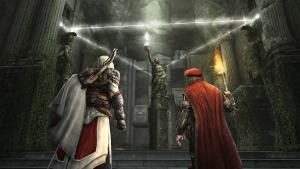 миниатюра скриншота Assassin's Creed: Brotherhood