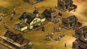 миниатюра скриншота No Man's Land