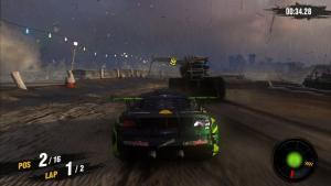 миниатюра скриншота MotorStorm: Apocalypse