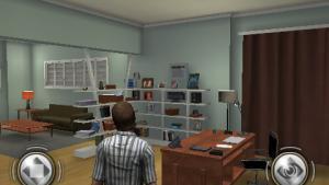 миниатюра скриншота Dexter: The Game