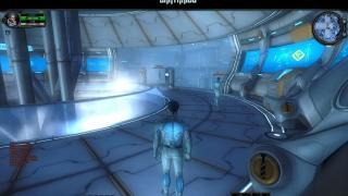 Скриншоты  игры Earthrise