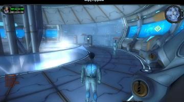 Скриншот Earthrise