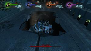 миниатюра скриншота Ghostbusters: Sanctum of Slime