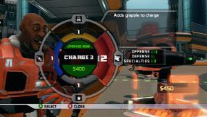 миниатюра скриншота Monday Night Combat