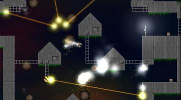 Скриншот Spacecraft