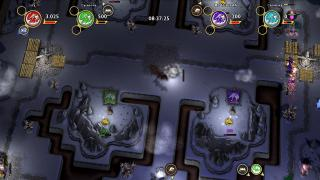 Скриншоты  игры Hoard