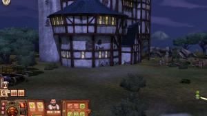 миниатюра скриншота Sims Medieval, the