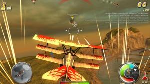 миниатюра скриншота Airfix Dogfighter
