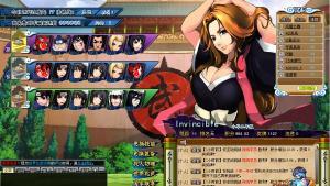 миниатюра скриншота Ninja Wars