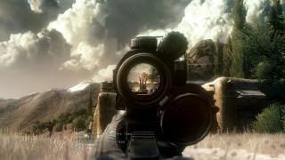 Скриншот Operation Flashpoint: Red River