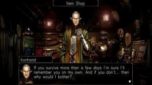 миниатюра скриншота Wizardry: Labyrinth of Lost Souls