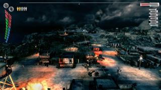 Скриншот Choplifter HD