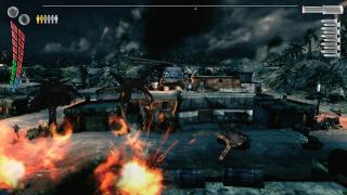 Скриншоты  игры Choplifter HD