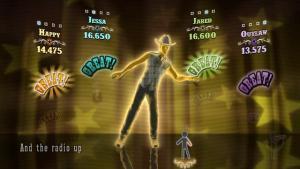 миниатюра скриншота Country Dance