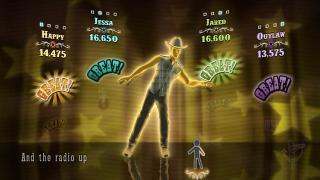 Скриншот Country Dance