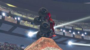 миниатюра скриншота Monster Jam: Path of Destruction
