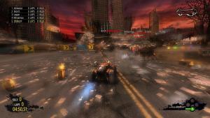 миниатюра скриншота Post Apocalyptic Mayhem