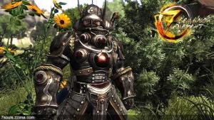 миниатюра скриншота Seven Souls Online