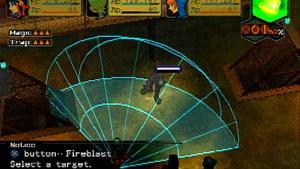 миниатюра скриншота Breath of Fire: Dragon Quarter