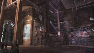 Скриншот Syberia 2