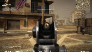 миниатюра скриншота Battlefield Play4Free