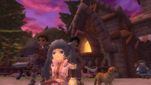 миниатюра скриншота Eden Eternal