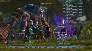 миниатюра скриншота White Knight Chronicles 2