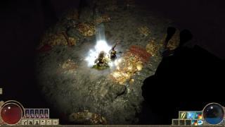 Скриншот Path of Exile