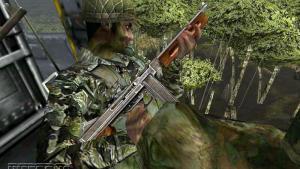 миниатюра скриншота Vietcong