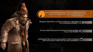 Скриншот Red Johnson's Chronicles