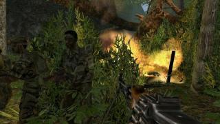 Скриншоты  игры Vietcong