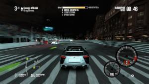 миниатюра скриншота Shift 2: Unleashed