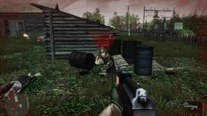 миниатюра скриншота Chernobyl Terrorist Attack