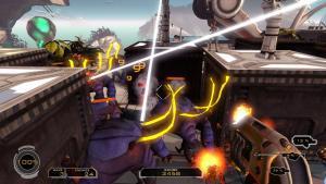 миниатюра скриншота Sanctum