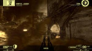 миниатюра скриншота Shadow Harvest: Phantom Ops