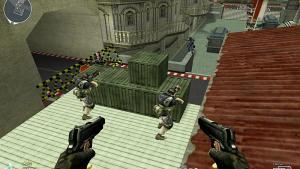 миниатюра скриншота Cross Fire