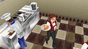 миниатюра скриншота Restaurant Empire
