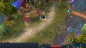 миниатюра скриншота Tanat Online