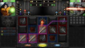 миниатюра скриншота Battle Slots