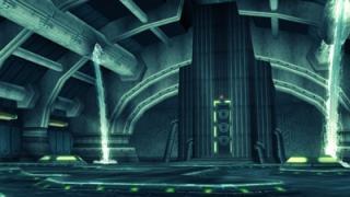 Скриншот Mega Man Legends 3