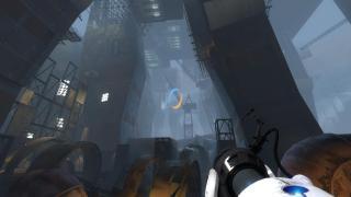 Скриншот Portal 2