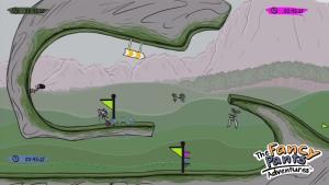 миниатюра скриншота Fancy Pants Adventures, the