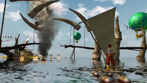 миниатюра скриншота Cargo!