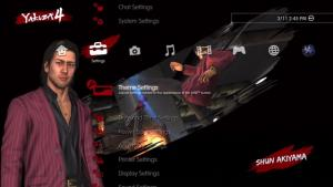 миниатюра скриншота Yakuza 4