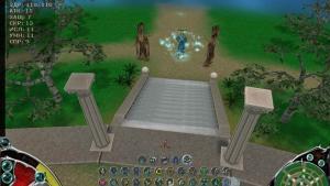 миниатюра скриншота Lethal Dreams