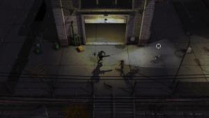 миниатюра скриншота Dead Horde