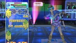 миниатюра скриншота DanceDanceRevolution (2010)