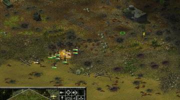 Скриншот Sudden Strike
